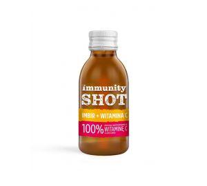 Immunity shot zestaw